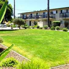 Rental info for San Lorenzo Apartments