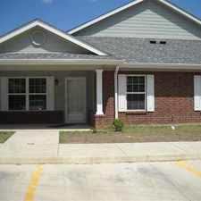 Rental info for Jonesboro Housing Authority