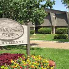 Rental info for Baymeadows Apartments