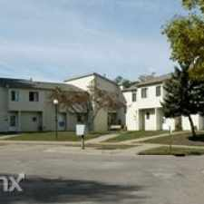 Rental info for Victoria Townhomes