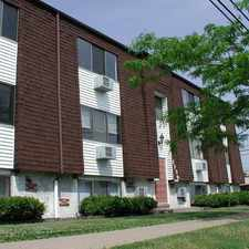 Rental info for Niagara Apartments