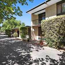 Rental info for Close to everything you need! in the Adelaide area