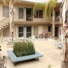 Rental info for Ground Floor Apartment for Rent in the University Heights area