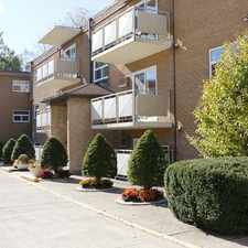 Rental info for 2 Bedroom Apartment for Rent: 4615 Portage Rd., Niagara Falls in the Niagara Falls area