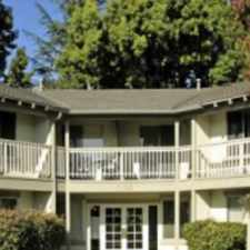 Rental info for Countrywood Apartments in the Fremont area