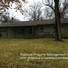 Rental info for 1325 East Glenn Dr. - Super cute home with great highway access!