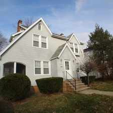 Rental info for Spacious 4 Bedroom Colonial