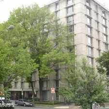Apartments Rentals In Foggy Bottom Washington Dc