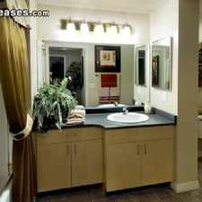 Rental info for One Bedroom In San Gabriel Valley in the Annandale area