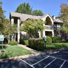 Rental info for Meadows Apartment Homes in the Jeffersontown area