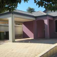 Rental info for Furnished Ensuite and Standard Rooms Available CLOSE TO CURTIN UNIVERSITY!!!