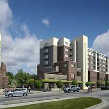 Rental info for Wilmington Flats