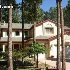 Rental info for $2275 5 bedroom Apartment in Colorado Springs Broadmoor Hills