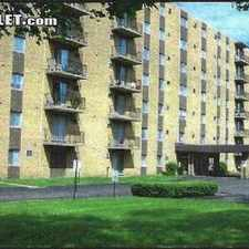 Rental info for One Bedroom In Lake County in the Eastlake area
