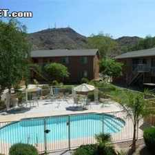 Rental info for Two Bedroom In Other Maricopa County in the Phoenix area
