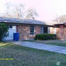 Rental info for NEAR SCHOOLS, SHOPPING, PUBLIC TRANSPORT, MEDICAL.LARGE FENCED YARD WITH TREESCENTRAL AIR, WASHER DRYER CONNECTIONS in the San Antonio area