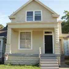 Rental info for Spacious 3 bedroom house, large eat in kitchen, dinnig room, washer & dryer hook up and more. in the California area