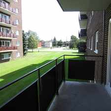 Rental info for 1 Bedroom Apartment for Rent: 85 Willow Rd., Guelph in the Guelph area