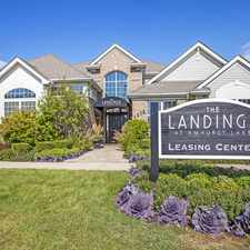Rental info for Landings at Amhurst Lake
