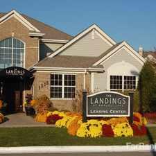 Rental info for Landings at Amhurst Lake