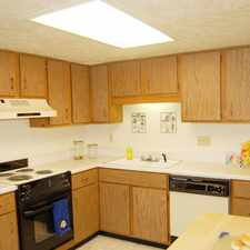 Rental info for Braeburn Village Apartments & Townhomes of Indianapolis