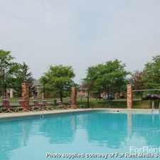Rental info for Willow Glen East