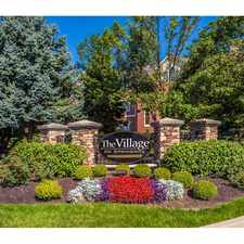 Rental info for Village on Spring Mill Apartments