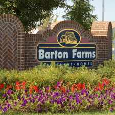 Rental info for Barton Farms