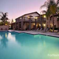 Rental info for The Knolls in the Simi Valley area