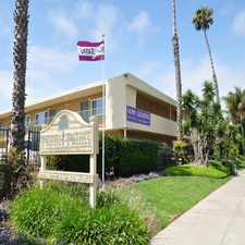 Rental info for Pacific Palms
