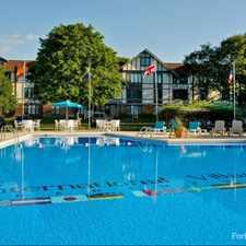 Rental info for International Village Schaumburg