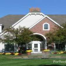 Rental info for Preserve at Carol Stream