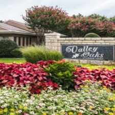 Rental info for Valley Oaks