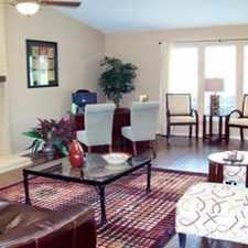 Rental info for Rosemeade Townhomes