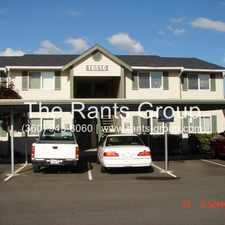 Rental info for 16516 Creek Lane Yelm, WA 98597