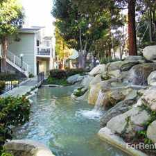 Rental info for Harborview Apartments in the Los Angeles area