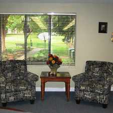 Rental info for Maryville Gardens Apartments in the Mount Pleasant area