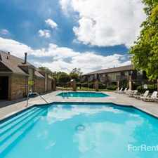Rental info for Villa Nova Apartments of Indianapolis