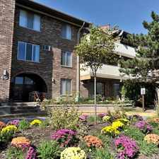 Rental info for Beech Pointe Apts in the 60193 area