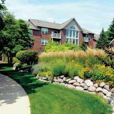 Rental info for The Lakes of Schaumburg