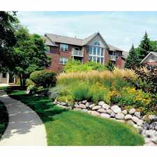 Rental info for The Lakes of Schaumburg in the Palatine area