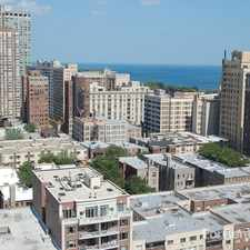 Rental info for Belmont Tower Apartments in the Chicago area