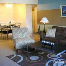 Rental info for St. Charles Square Apartments