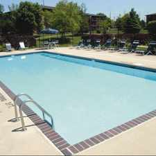 Rental info for The Ponds of Naperville
