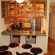 Rental info for Natural Falls Resort Apartments