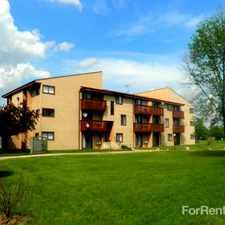 Rental info for Cedar Ridge Apartment Homes