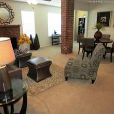 Rental info for Villa Del Mar in the Fort Worth area