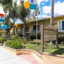 Rental info for Gloria Homes