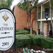 Rental info for Pathway, The