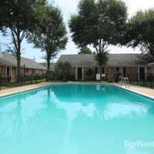 Rental info for Towne Oaks
